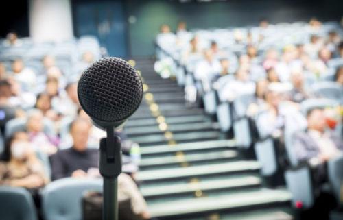 public speaking - aggiornamento ASO - consorzio artemide