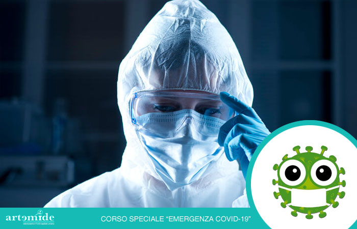 datori di lavoro - aggiornamento rischio biologico - consorzio artemide